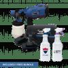 VSE Magnum Disinfecting Machine Bundle